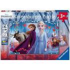 Frozen 2 - 2 x 12 pezzi (5009)
