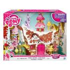 My Little Pony la pasticceria di Pinkie Pie