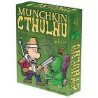 Munchkin Cthulhu - Ed. Italiana
