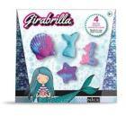 Girabrilla - Mermaid - Frizzabombe 4 Pz (02009)