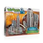New York Collection - Midtown West (Puzzle 3D 900 Pz)