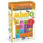 Mindo Logic Game - Robot (4000102)
