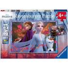 Frozen 2 - 2 x 24 pezzi (5010)