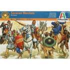 Guerrieri saraceni (6010)