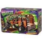 Camion Shell Raiser Ninja Turtles con personaggio (94010)