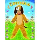 Costume Cucciolo Cane 2-4 anni