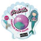 Girabrilla - Mermaid - Frizzabomba 1 Pz (2010)
