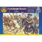 Soldati Cavalleria Confederati 1/72 (IT6011)