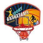 Tabellone Basket 51X37 In Legno