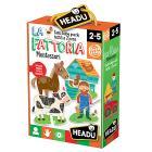 La Fattoria Montessori (IT20119)