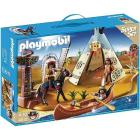 Super Set Accampamento Indiano (4012)