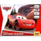 Cars Saetta McQueen 1/43 (2012)