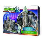New York Collection - Financial (Puzzle 3D 925 Pz)