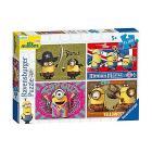 Puzzle Bumper Minions (07013)