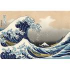 Hokusai: La Grande Onda