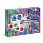 Edu Kit 4 In 1 Pj Mask (18013)