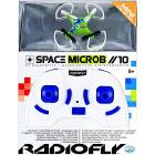 Mini Drone Space microb 10 (40013)