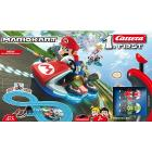 Pista Mario kart Carrera (20063014)
