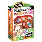 Primi Incastri Montessori - La Fattoria (IT20140)
