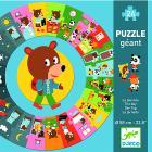 Puzzle Gigante Il Giorno (DJ07015)