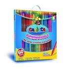 Joy Confezione 60 Pennarelli punta Fine (41015)