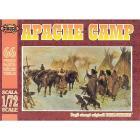 Campo Apache1/72 (ATL015)