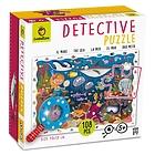 Detective puzzle - In fondo al mar (2015)