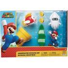 Super Mario Personaggio Diorama 400164