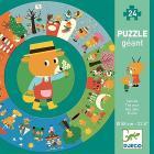 Puzzle Gigante L'anno (DJ07016)