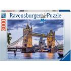 Puzzle 3000 pezzi La Bellissima Città di Londra (16017)