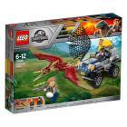 La cattura del Pteranodonte - Lego Jurassic World (75926)