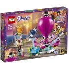 La Divertente Giostra Del Polpo - Lego Friends (41373)
