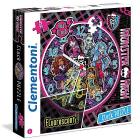 Clock Puzzle Monster High (23017)