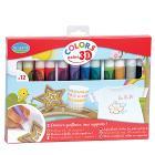 Colors -  Colori 3D