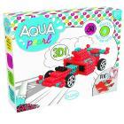 Aqua Pearl Auto Formula 1 3D (ALD-AP18)