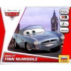 Cars Finn McMissile 1/43 (2018)