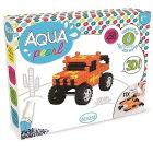 Aqua Pearl Hummer 3D (ALD-AP19)