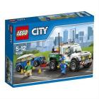 Pickup carro attrezzi - Lego City Great Vehicles (60081)