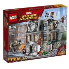 Sanctum sanctorum showdown - Lego Super Heroes (76108)