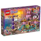 Il Molo Dei Divertimenti Di Heartlake City  - Lego Friends (41375)