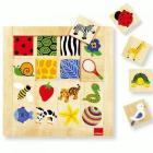 Puzzle Tessiture (53019)