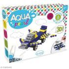 Aqua Pearl Aereo 3D (ALD-AP20)