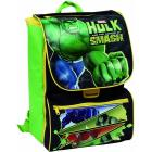 """Zaino estensibile Multi """"Hulk"""" in tessuto poliestere (LSC13020)"""