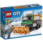 Spazzaneve - Lego City Great Vehicles (60083)