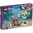 La missione di soccorso dei delfini - Lego Friends (41378)
