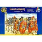 Fanteria Romana I-II secolo a. C. (6021)