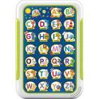 Montessori Alfabetiere Tattile Elettronico (80212)