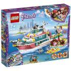 Motoscafo di salvataggio - Lego Friends (41381)