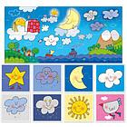 Baby Puzzle - Nuvola Olga e i suoi amici (62023)