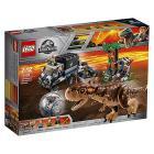 Carnotaurus Gyrosphere Fuga - Lego Jurassic World (75929)